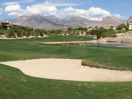 Badlands Golf Club : photo1.jpg