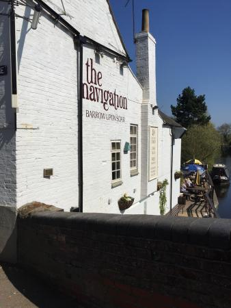 The Navigation Inn Barrow Upon Soar