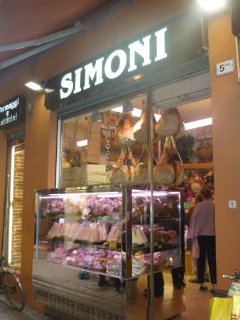 Salumeria Simoni