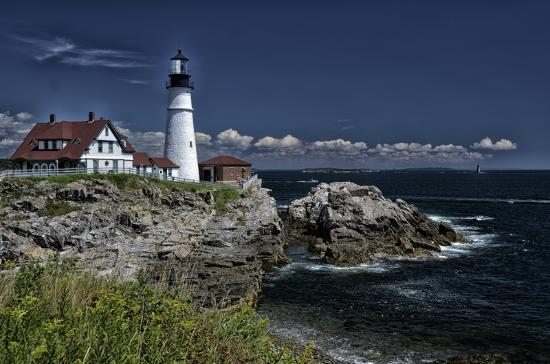 Maine Day Trip Tours