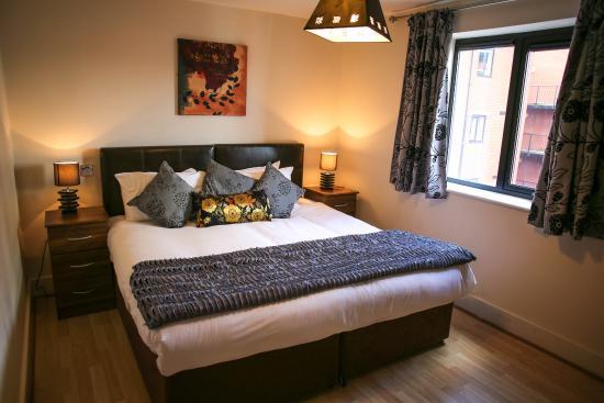 City Nites Hotel Apartments Birmingham