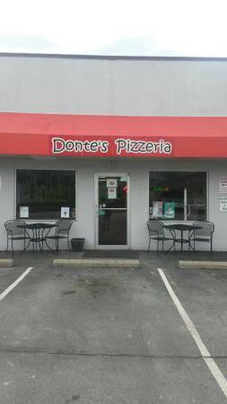 Donte's Pizzeria