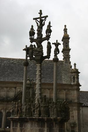 Enclos Paroissial de Saint-Thegonnec