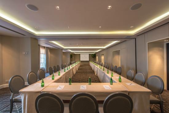 Bristol Panama: Bristol Meeting Room