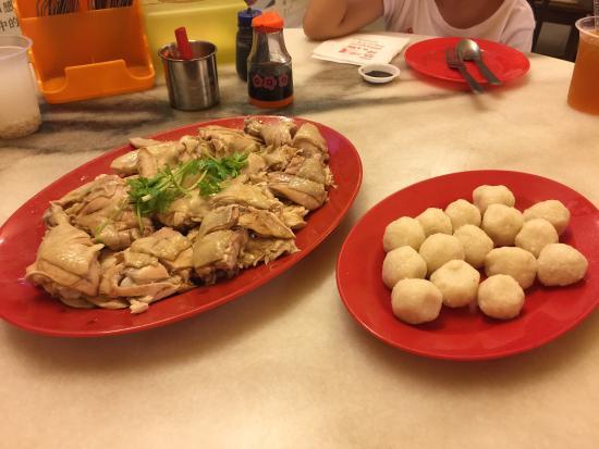 EeJiBan Chicken Rice Ball Halal: photo0.jpg