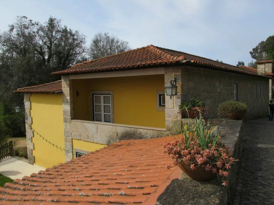 Quinta de Cachopaes