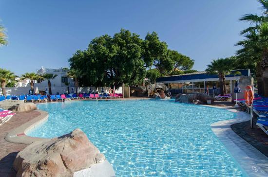 Diverhotel Marbella: Piscina