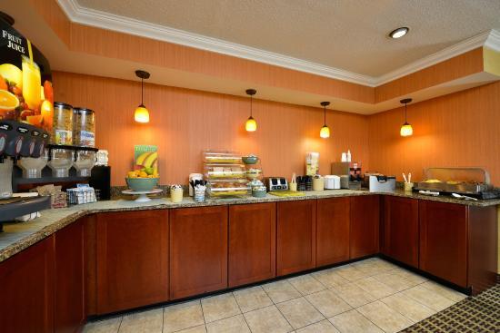 Quality Inn Colchester Burlington Bewertungen Fotos Preisvergleich Vt Tripadvisor