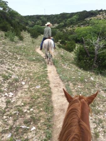Stricker Trail Rides: photo1.jpg