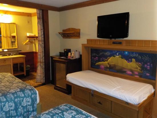Fun Water Slide Picture Of Disney S Port Orleans Resort