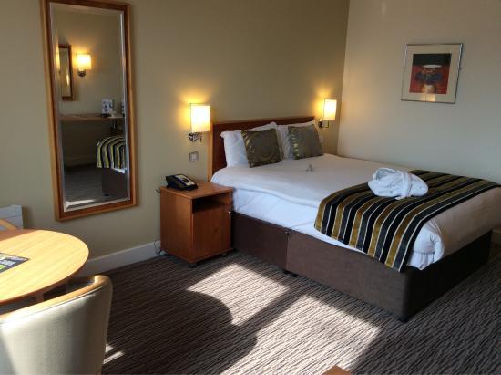 Radisson Blu Hotel, Dublin Airport Photo