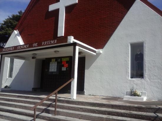 Punta del Este, Uruguay: Boa localização