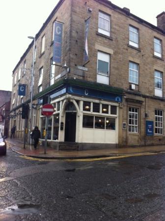 Chennells Bar