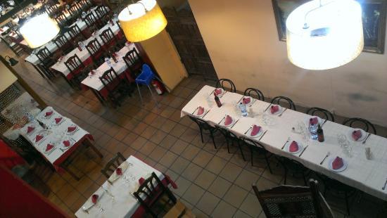 Restaurante Los Ancares