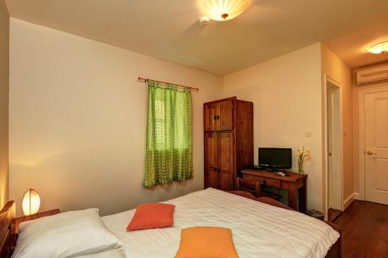 Villa Varos: Single room