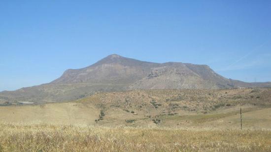 Cerro El Coronel