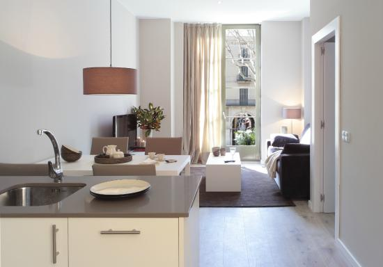 Rambla 102 Apartments