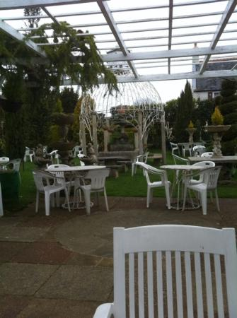 The Willow Tree Tea Gardens and Bistro
