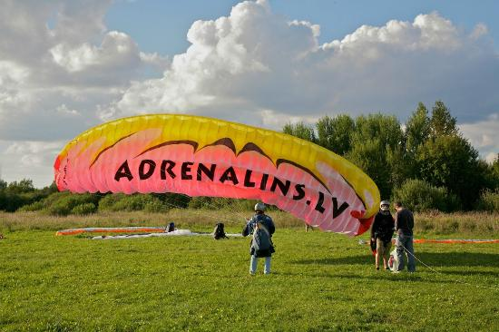 Adrenalins