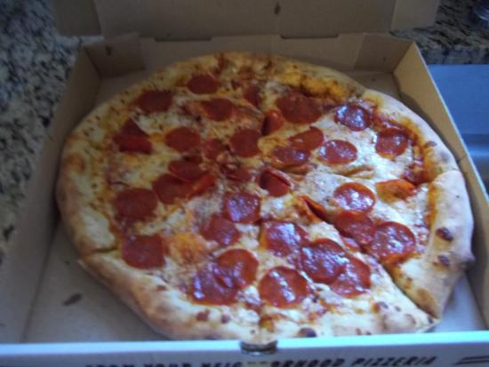 Billow Street Pizza: BillowStreet Pizza Edisto tradition