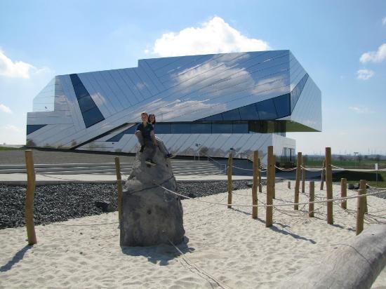Palaeon Forschungs- und Erlebniszentrum Schöninger Speere