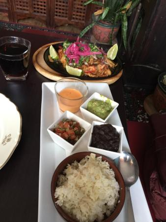 Rojas Cafe & Bistro