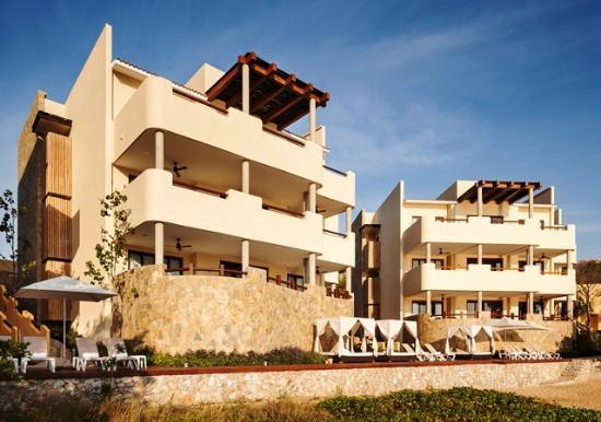 Celeste Beach Residences & Spa