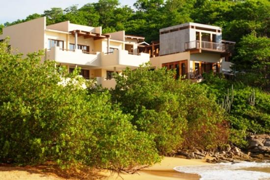 Celeste Beach Residences & Spa Image