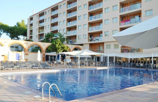Photo of Aparthotel Atlantic Santa Eulalia del Río