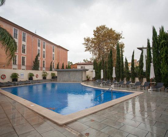 Hotel Isla Mallorca & Spa, Hotels in Palma de Mallorca