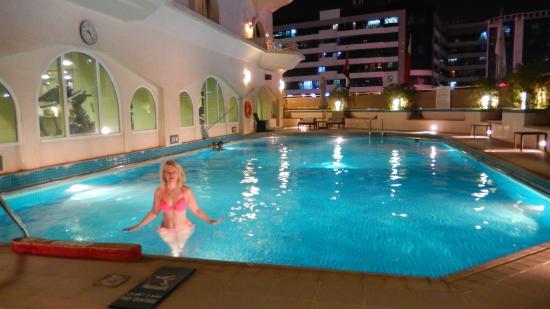 Ramada Chelsea Hotel Dubai