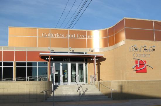 Dahl Arts Center