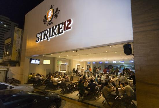 Strike 12