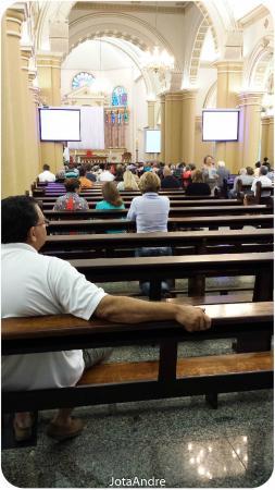 Catedral Sao Jose