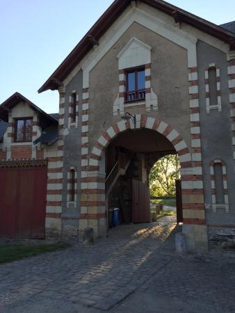 Chateau de Belle Poule