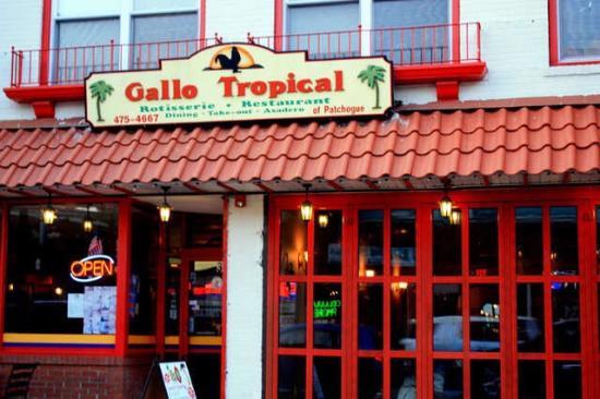 Gallo Restaurant Patchogue New York