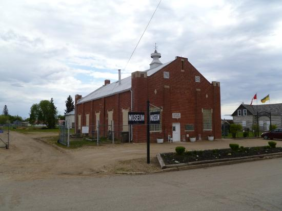 Melfort and District Museum