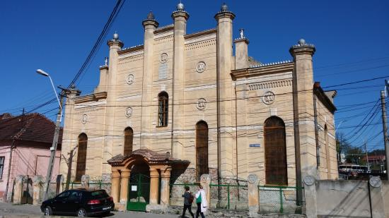 Medias Synagogue