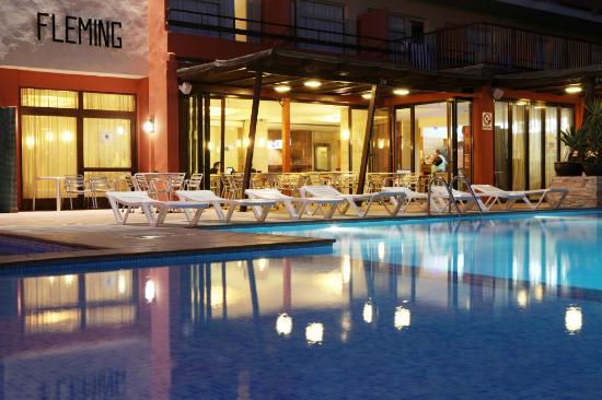 Photo of azuLine Hotel S'Anfora & Fleming Sant Antoni de Portmany