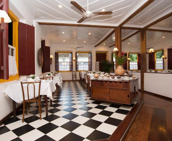 Pousada do Ouro, Hotels in Ilha Grande