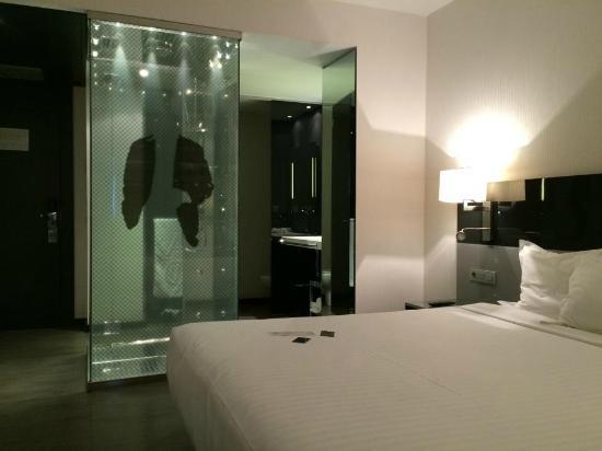 AC Hotel Murcia by Marriott