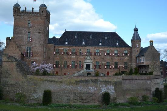 Hotel De Lantscroon S Heerenberg Niederlande
