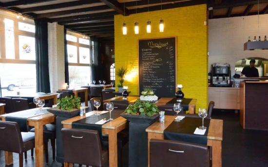 Brasserie Leon