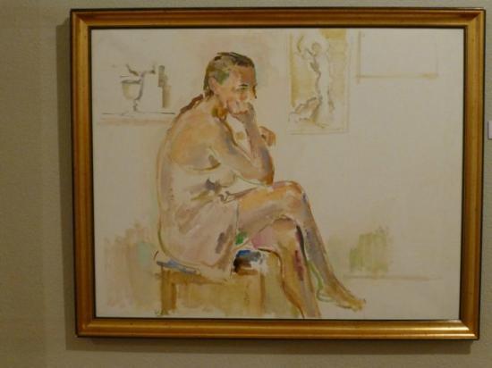 Museo Gaya: Bild b
