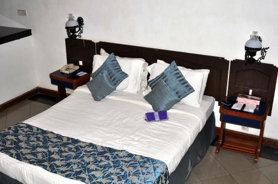 Resort Lagoa Azul: Номер
