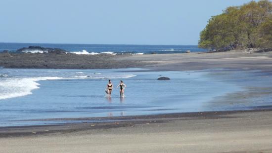 Costa Rica Surfing Company: Marbella