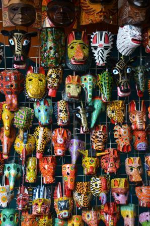 Nicaraguan Fair Trade Crafts