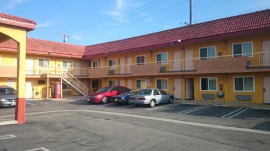 El Segundo Inn Jpg