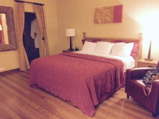 Inn Marin : Guest room