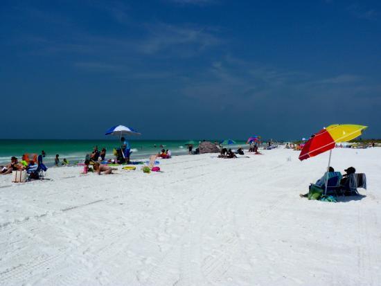 The Sea Spray Resort: Siesta Key Beach